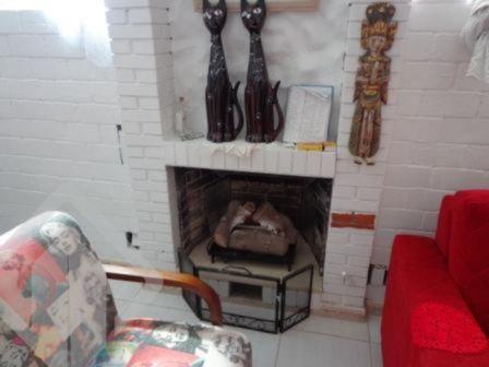 Casa 5 quartos à venda no bairro Vila Assunção, em Porto Alegre