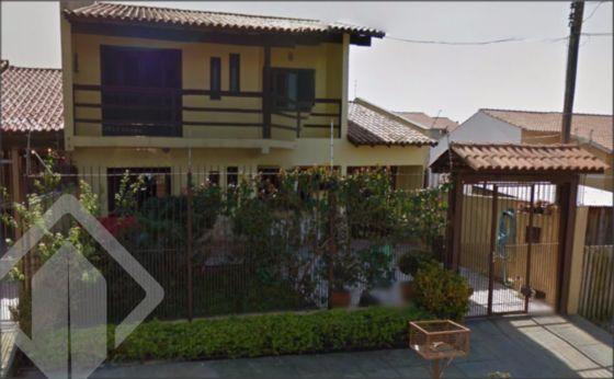 Sobrado 3 quartos à venda no bairro Porto Verde, em Alvorada
