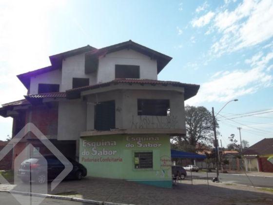 Prédio de 2 dormitórios à venda em Ideal, Canoas - RS