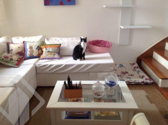 Sobrado 3 quartos à venda no bairro Consolação, em São Paulo