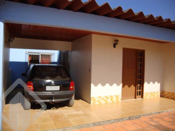 Casa 4 quartos à venda no bairro Centro, em Barra Do Ribeiro