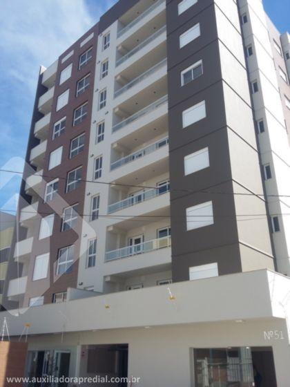 Apartamento 2 quartos à venda no bairro Jardim do Shopping, em Caxias do Sul