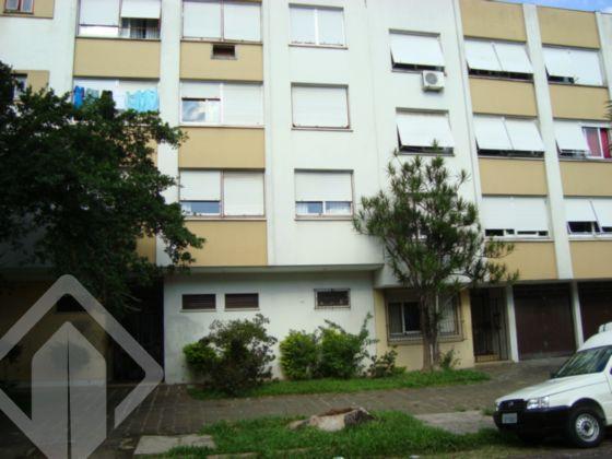 Apartamento 1 quarto à venda no bairro Santo Antônio, em Porto Alegre