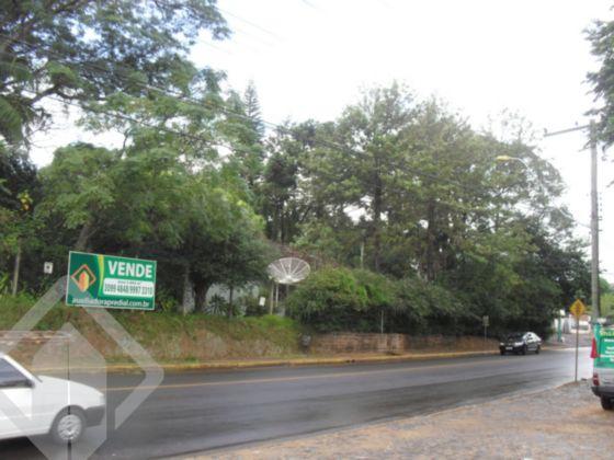 Lote/terreno 1 quarto à venda no bairro Feitoria, em Sao Leopoldo
