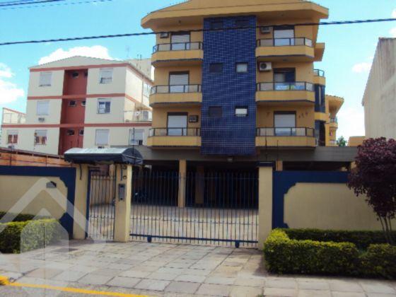 Apartamento 2 quartos à venda no bairro Centro, em Cachoeirinha