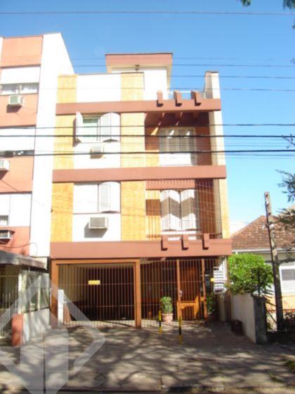 Cobertura 1 quarto à venda no bairro Petrópolis, em Porto Alegre