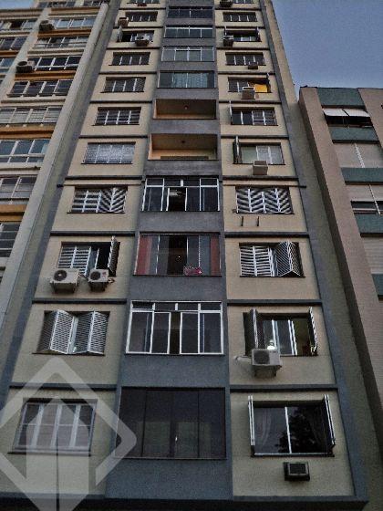 Kitnet/jk 1 quarto à venda no bairro Centro Histórico, em Porto Alegre